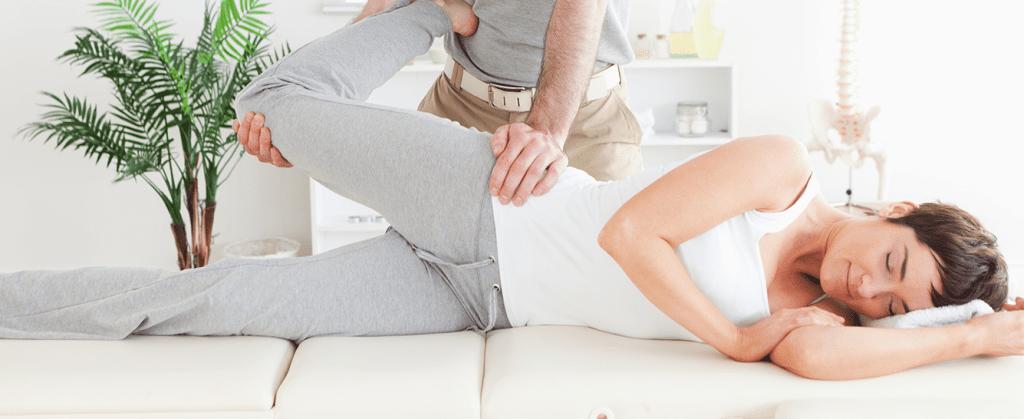 Chiropractic Practice