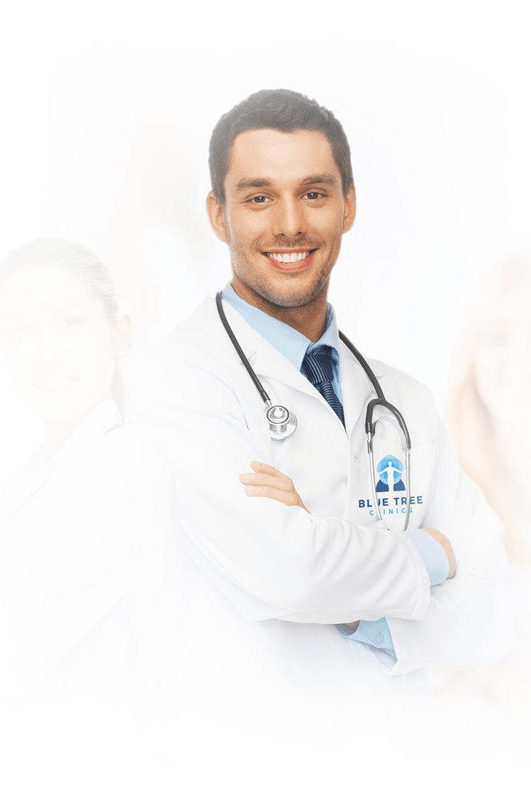 Blue Tree Clinic Doctor