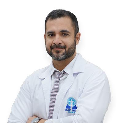 Professor Ricardo Oliveira, Specialist Endocrinology
