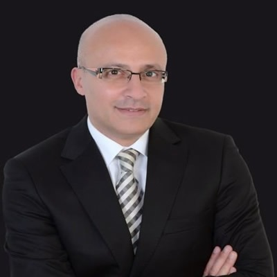 Dr. Hani A.Salam, Oral and Maxillofacial Surgeon
