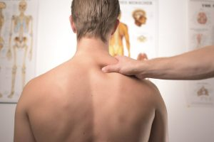 Chiropractic first - Dubai best chiropractor - Dr Ahmed