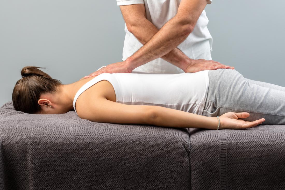 Pain & Body Aches – DIY Health Ideas & Chiropractic Practices To Help You Stay Home Safe This Season.