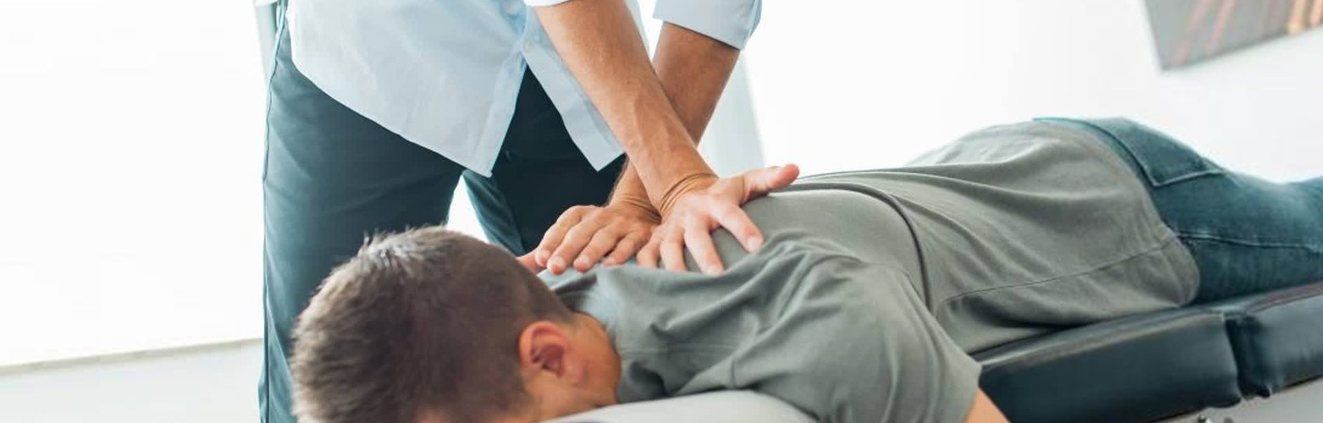 Chiropractic Adjustment - 3 Efficient Ways to Use Manipulation to Ease and Treat Stress.