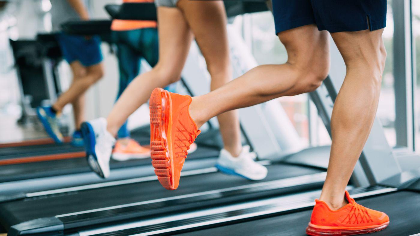 Running Strong & Steady With Blue Tree Clinics Dubai.