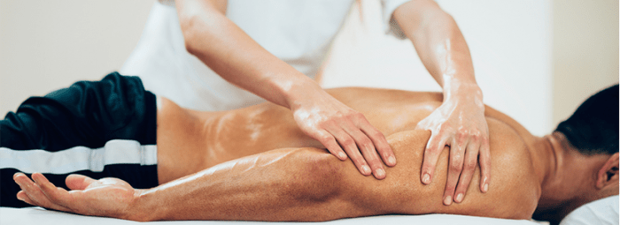 Three Essential Benefits of Chiropractic and Massage Therapy.