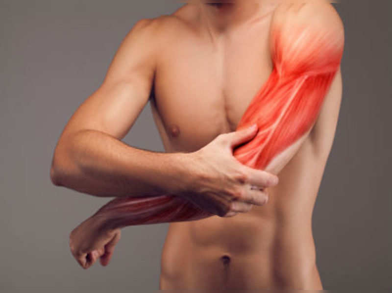 3 Possible Reasons Why You Experience Muscle Soreness.