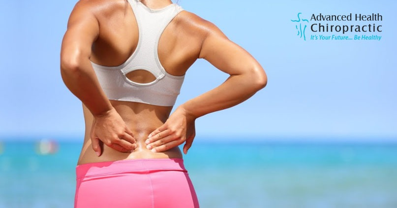 Chiropractic Tips For Surviving Summer Pain.