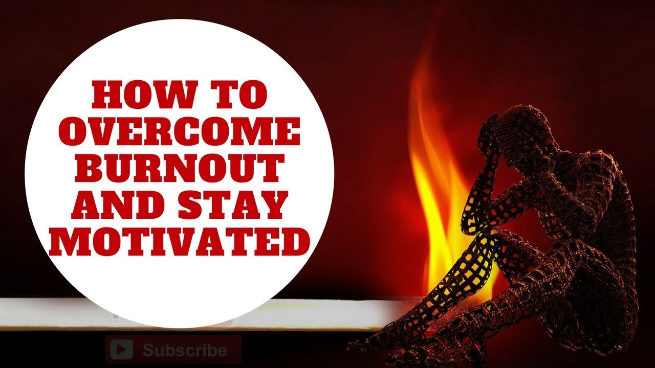 Five Excellent Ways To Overcome Burnout From Your Physical Therapy Plan.