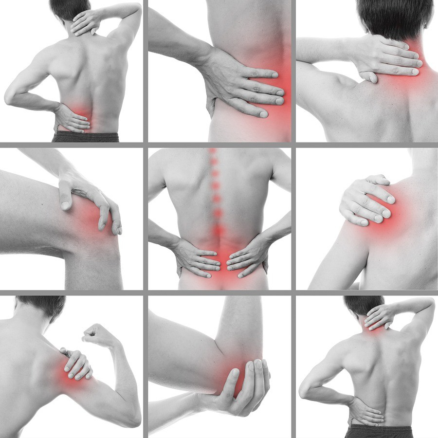 Effective Physical Therapy Tips To Help You Recover From Muscle Strain.