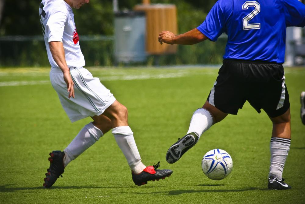 Chiropractic Care: Understanding The Essential Benefits For Football Players.